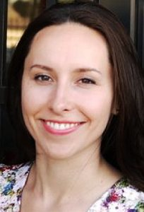 photo of Magda Sulzycki
